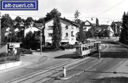 Gang dur Alt-Züri: Daten zur Postgeschichte der ehemaligen ...